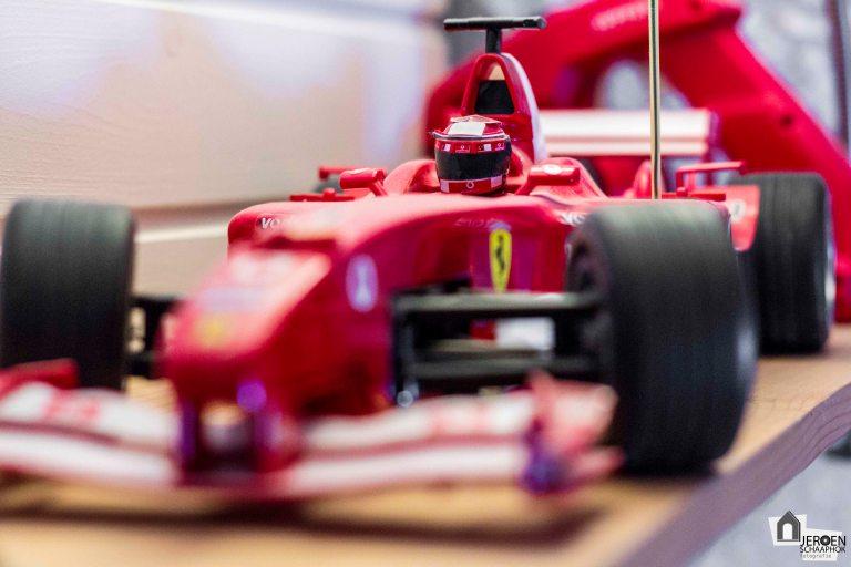 6/365 Ferrari