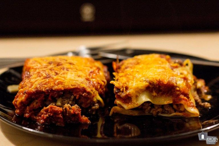 8/365 Cannelloni