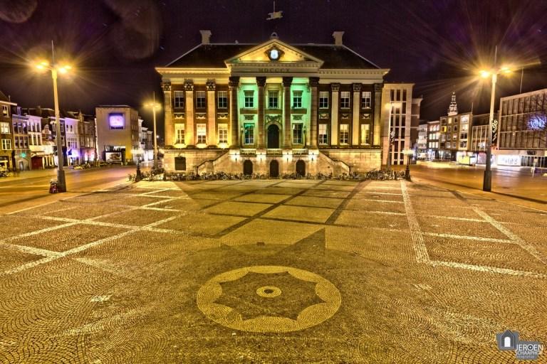 64/365 Stadhuis Groningen