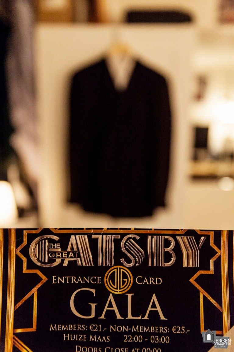 65/365 The Great Gatsby gala