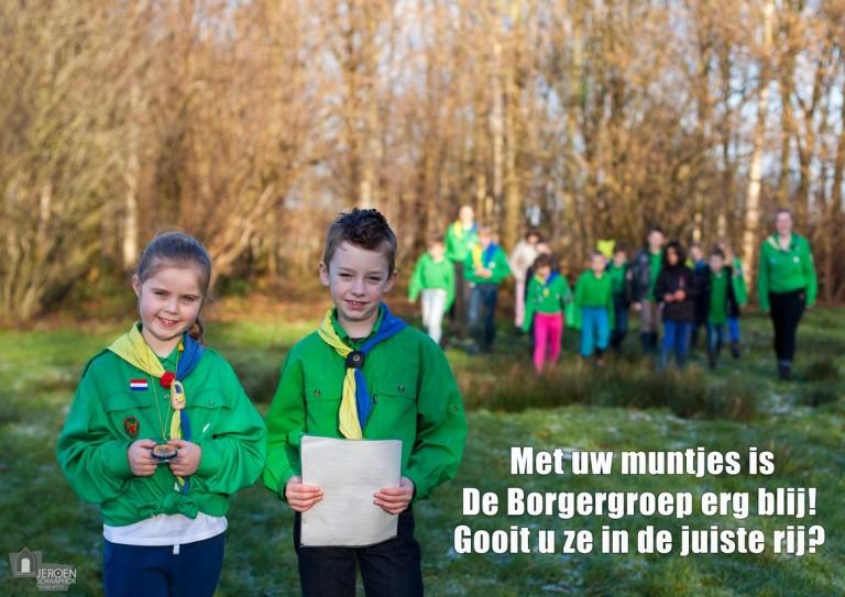 Poster Welpen Poiesz actie 2015 VERSIE 2 (Kopie)